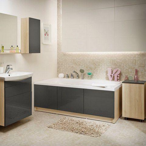 Панель для акриловых ванн Cersanit SMART 170