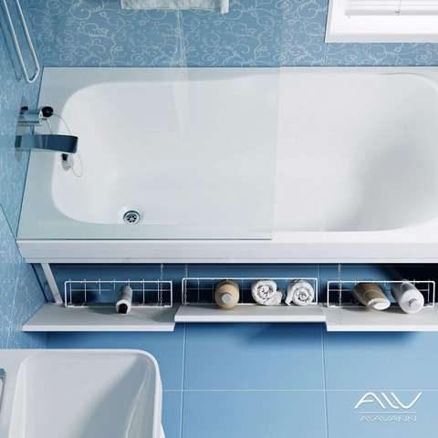 Экран под ванну Soft 170 см